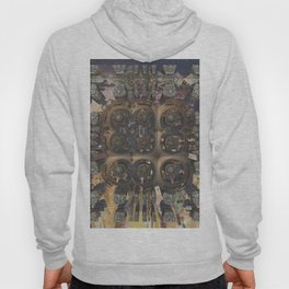 Stepchild of postmasters Hoody