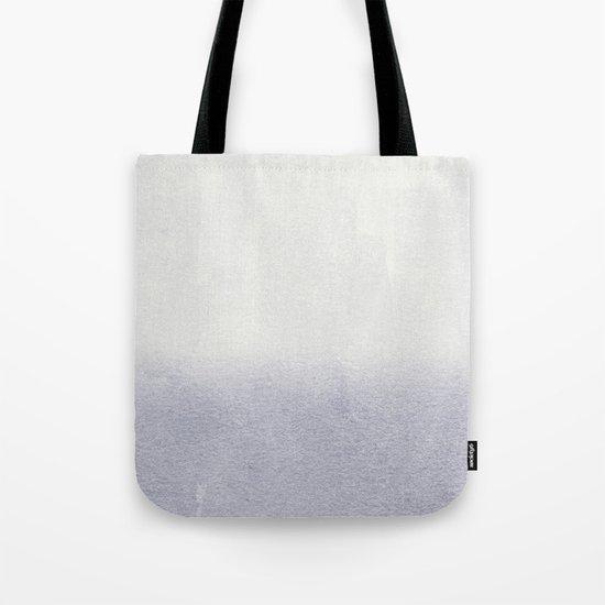 FADING GREY Tote Bag