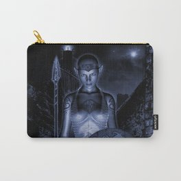 MORRIGHAN Carry-All Pouch