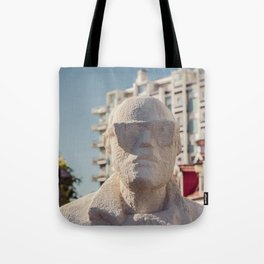 Homme Tote Bag