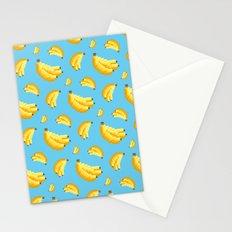 Banana Sky Stationery Cards