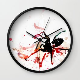 Murder Spider The Nth Wall Clock