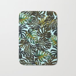 TROPICAL GARDEN XI Bath Mat