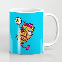 Zomb-Eye Coffee Mug