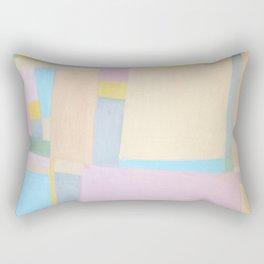 JANE SAYS Rectangular Pillow