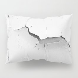 Old Wall Pillow Sham