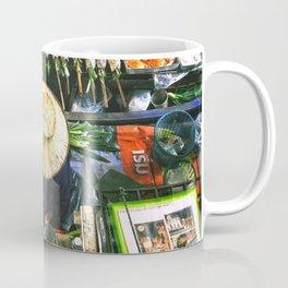 Bangkok Street Food Coffee Mug