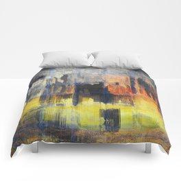 shtukaturka Comforters
