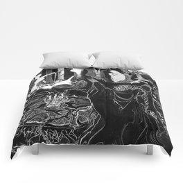 Demon Ritual Comforters