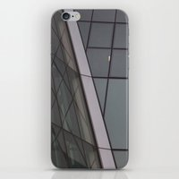 bow iPhone & iPod Skins featuring Bow by RMK Photography
