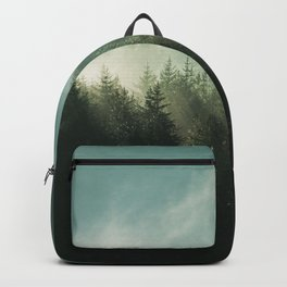 In the end Backpack