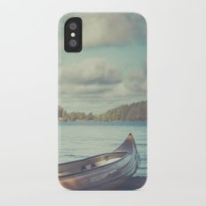 I´ve had dreams about you iPhone X Slim Case