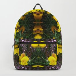 Gorse and Heather Backpack