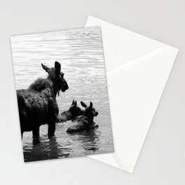 A Protective Mom Stationery Cards