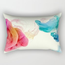 Color Rectangular Pillow