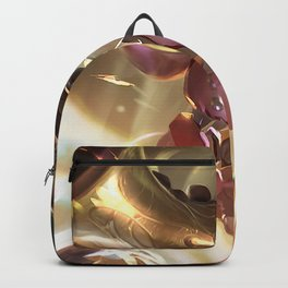 Bard Bard League Of Legends Backpack