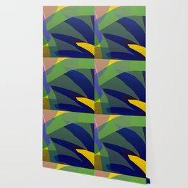 Tropical Sounds Wallpaper