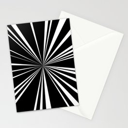 Abstrct Stationery Cards