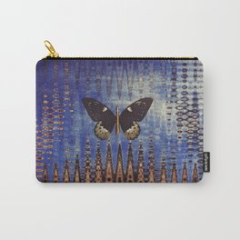 butterfly city Carry-All Pouch