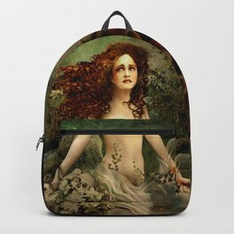 The Great Lie, Loss and Liberation Backpack