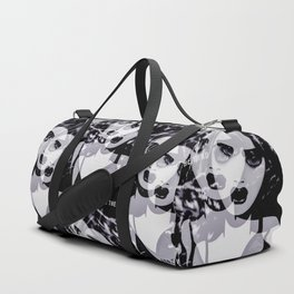 Gone Girl with the Wind Duffle Bag