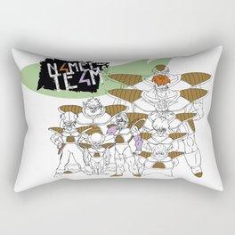 Namec Team Rectangular Pillow