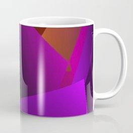 Smoke Screen Abstract 2 Coffee Mug