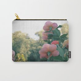 Reaching Roses (Balboa Park) Carry-All Pouch