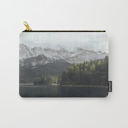 Slow days - Landscape Photography Carry-All Pouch