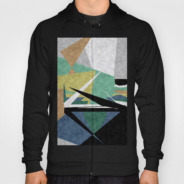 The Delight of Mind Hoody