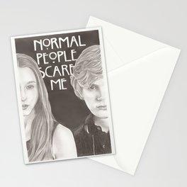 Violet & Tate Stationery Cards