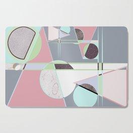 Italian 80's scandinavian style Cutting Board