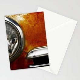Sealed Beam Stationery Cards