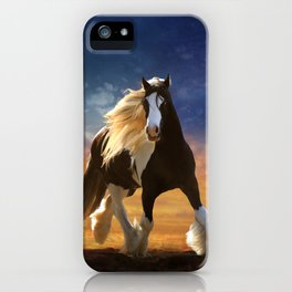 A Gypsy Storm iPhone Case