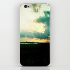 Sunset - Fripp Island South Carolina iPhone & iPod Skin