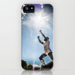 King Billy iPhone Case