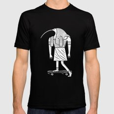EGYPTiAN GODZ  ~ THOTH Black MEDIUM Mens Fitted Tee