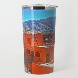 Anasazi Travel Mug