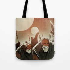 Fallen: II. Tote Bag