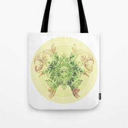 Fishfly Tote Bag