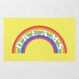 Rainbow Dreams Rug