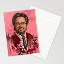 PERRY X X X  MERHLING DJVLKTAH Stationery Cards