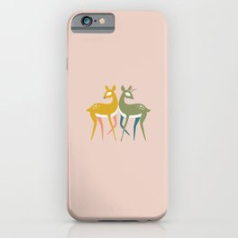 Gentleness iPhone Case
