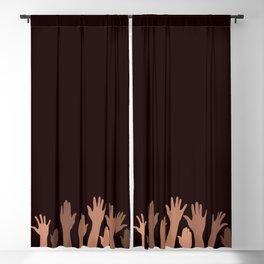 All Lives Matter  Blackout Curtain