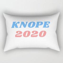 knope 2020 Rectangular Pillow