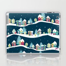 Apres Ski Laptop & iPad Skin