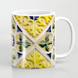 Portuguese azulejos Coffee Mug