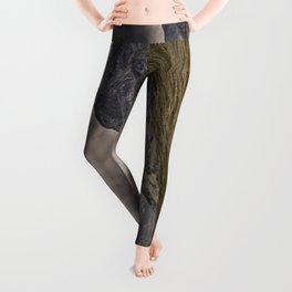 Anybody Out There? Leggings