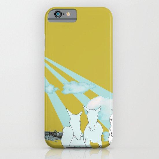 Horses. iPhone & iPod Case