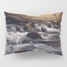 Fingle Cascades Pillow Sham